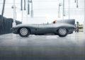 Jaguar D-type: il ritorno della leggenda