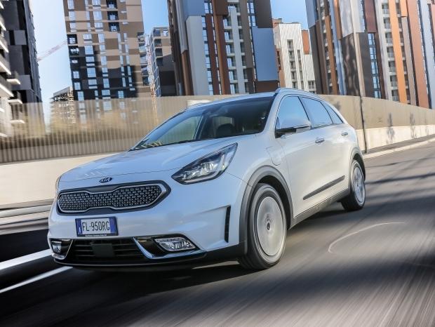 Un 2017 da record per Kia Motors