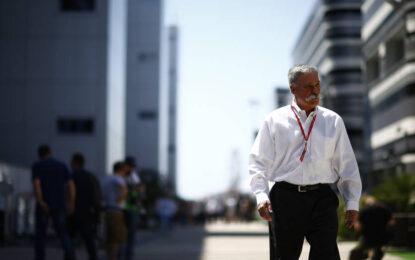 Wurz accusa Liberty Media di pensare solo ai soldi, non alla F1