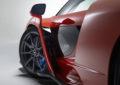 Pirelli P Zero per la nuova McLaren Senna
