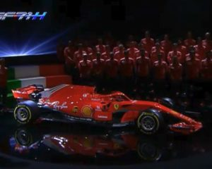 Lettera di Lapo Elkann alla Scuderia Ferrari