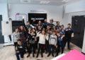 Lo Sky Racing Team VR46 incontra gli studenti