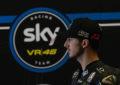 Francesco Bagnaia dal 2019 in MotoGP