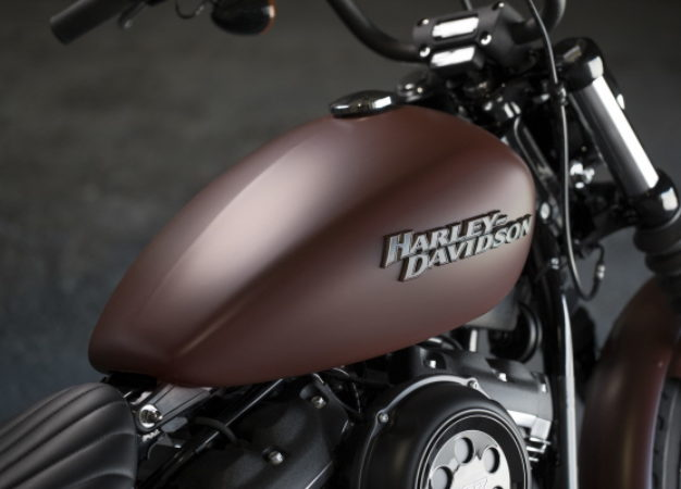 Nel weekend l'Open Day Harley-Davidson