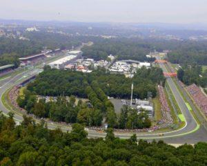 Monza: il calendario 2018. Tornano le Finali Mondiali