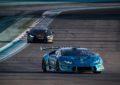 Bis di Agostini e Breukers nel Lamborghini Super Trofeo