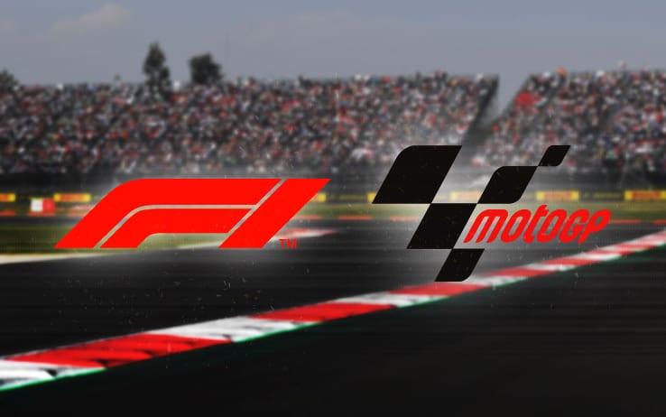 F1 e MotoGP 2018: la stagione dei motori su Sky