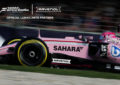 RAVENOL nuovo partner Sahara Force India