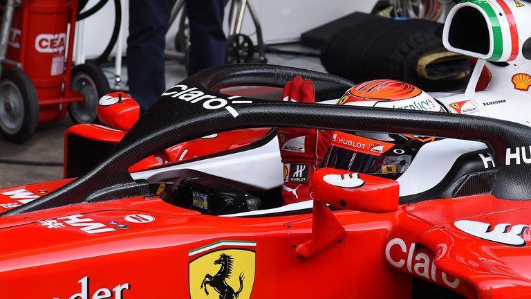 Nel 2018 un guanto biometrico per i piloti di F1