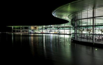 Partnership tecnica tra McLaren e Petrobras