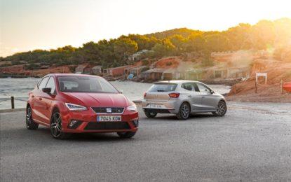 Nuovi motori TDI per SEAT Ibiza e Arona
