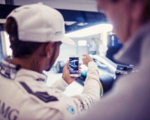 Mercedes F1 W09: dalle 12.10 qui il live