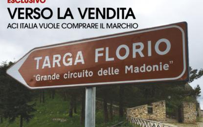 ACI si appresta ad acquistare la Targa Florio