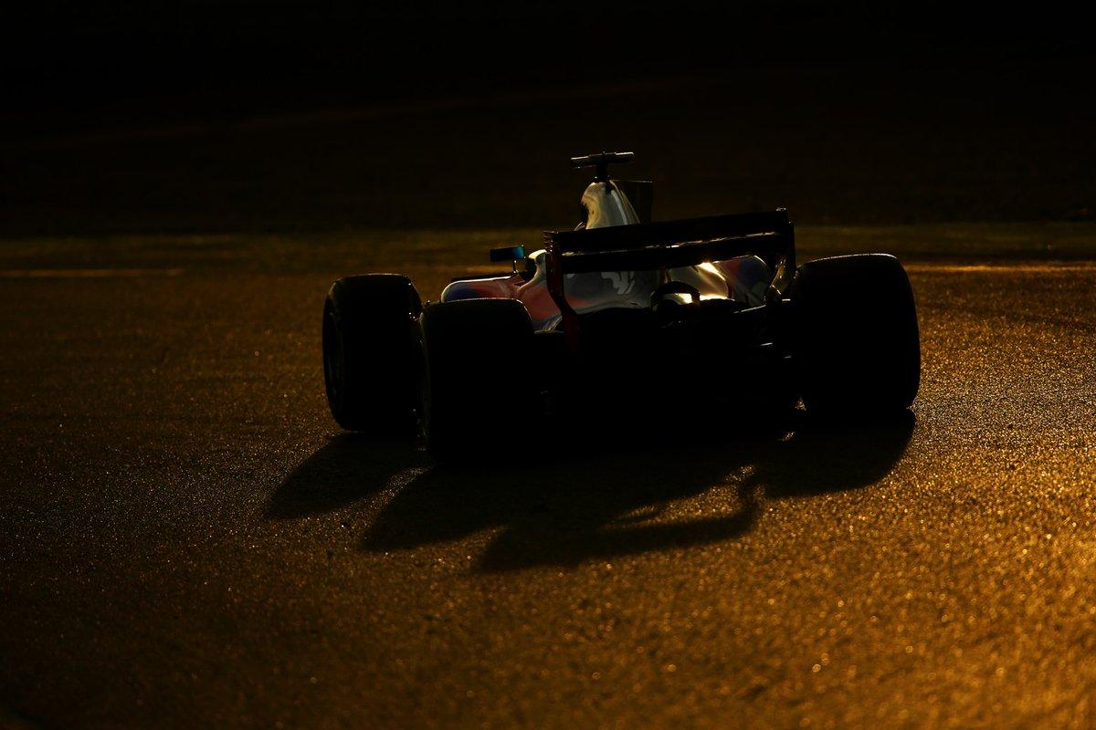Toro Rosso STR13: dettagli sulla presentazione
