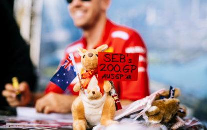 Vettel e Raikkonen fiduciosi perché la macchina va bene