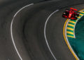 Ferrari soddisfatta del venerdì di Melbourne