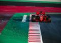 In casa Ferrari 115 giri per Vettel e Raikkonen