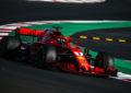 Test in archivio con il miglior tempo Ferrari
