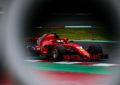 Per Vettel conclusione dei test con record