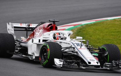 F1 2018: cose da sapere (prima parte)