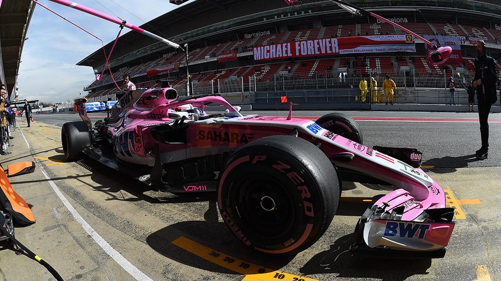 F1 2018: cose da sapere (seconda parte)
