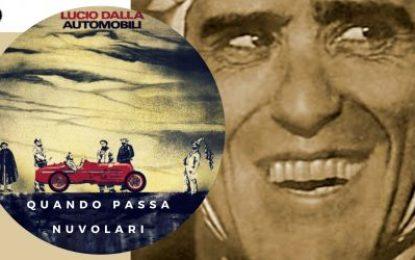 Lucio Dalla e Nuvolari: oggi un evento al MAUTO