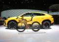 Cervélo P5X Lamborghini Edition