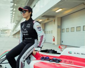 Garage Italia e Italia Independent in pista con Amna
