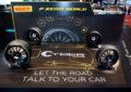 Pirelli e la tecnologia Cyber Car