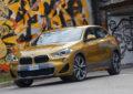 Nuova BMW X2: noi l'abbiamo vista in concessionaria