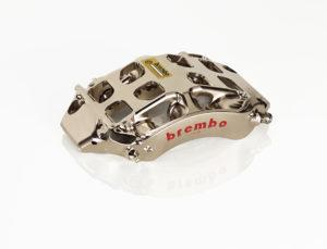 BREMBO F1 brake caliper