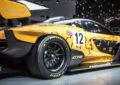 A Ginevra il 60% delle supercar monta Pirelli