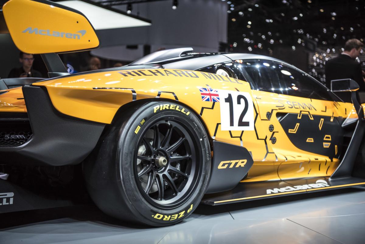 Pirelli Cyber Car, quando il pneumatico sussurra all'auto