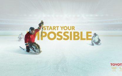 Toyota con 25 atleti ai Giochi Paralimpici PyeongChang