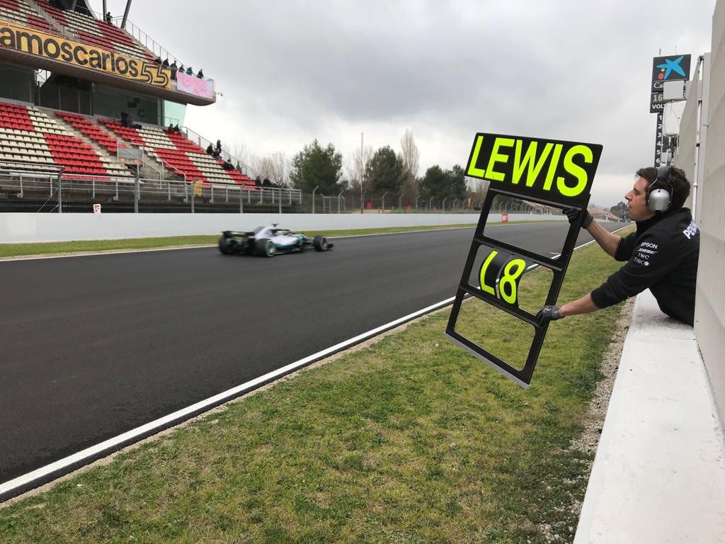 """Minardi: """"La Mercedes fa già paura?"""""""