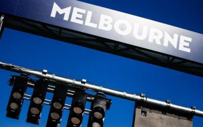 Possibile posticipo del GP d'Australia. Cominciamo…