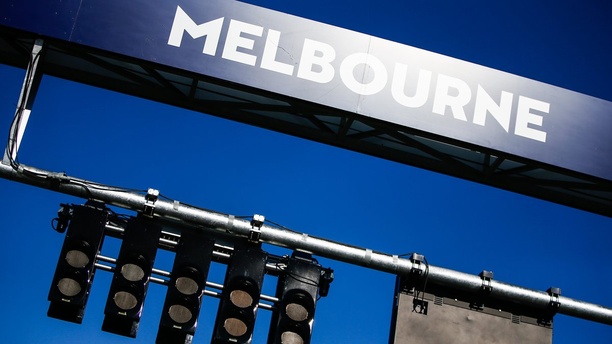 GP d'Australia: gli orari del weekend in TV