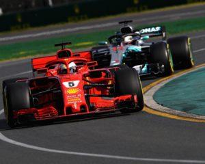 Wolff prevede una Ferrari ancora più competitiva