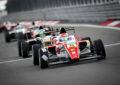 ADAC Formula 4 con la F1 a Hockenheim