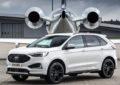 Ford a Ginevra con la nuova generazione di Edge