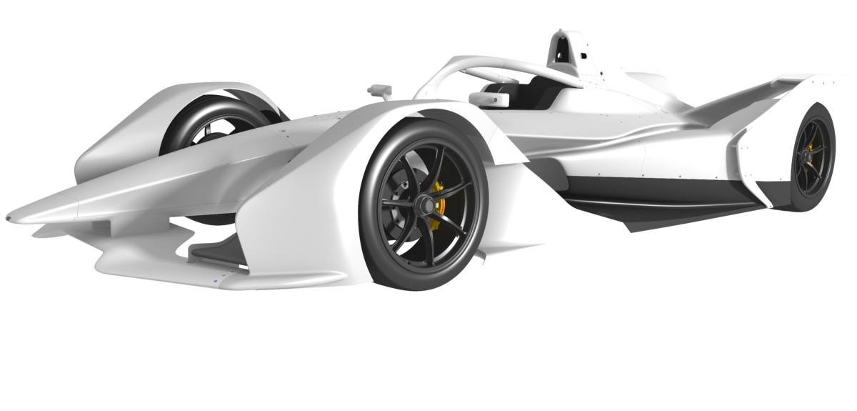 Brembo fornitore unico in Formula E fino al 2021