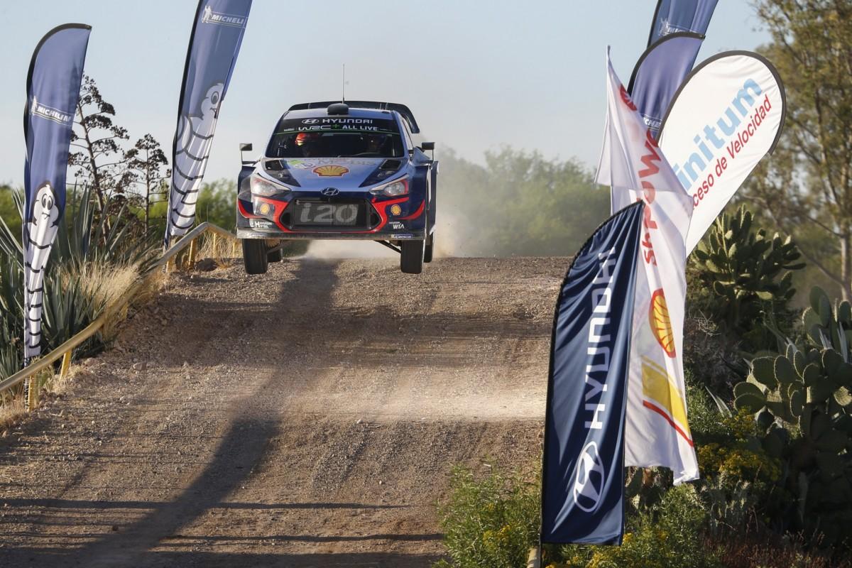 Ottimo secondo posto in Messico per Hyundai