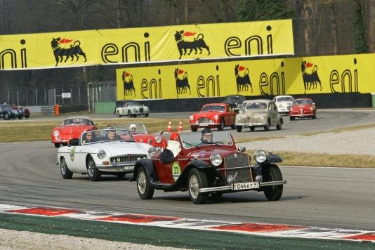 La Coppa Milano-Sanremo parte da Monza