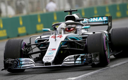 Il punto Mercedes sulle qualifiche. Bottas partirà 15°