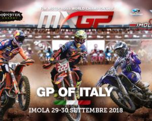 MXGP: precisazioni da Imola sulla data 2019