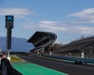 La F1 invernale senza test, tra inutili post e sondaggi stupidi