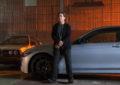 #CoverYourPhone: BMW Italia e Zanardi per la sicurezza