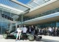 Petronas e Mercedes F1: il successo nasce a Torino
