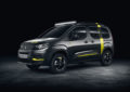 Peugeot con tre anteprime mondiali a Ginevra