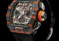 Cronografo RM 11-03 McLaren